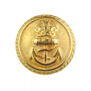 nautical crest button