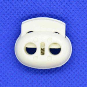 2 hole cord locks