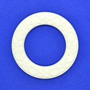 Decorative O Ring Slider