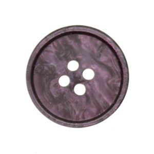 PURPLE MARBLED RIM BUTTONS
