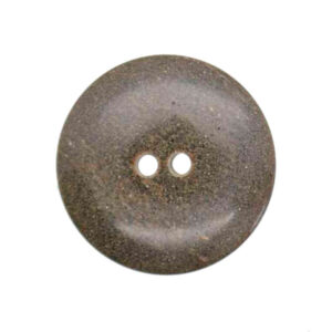 Brown stone like buttons