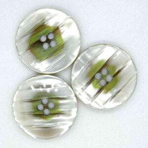 pearl effect buttons