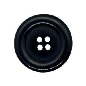 black clown buttons